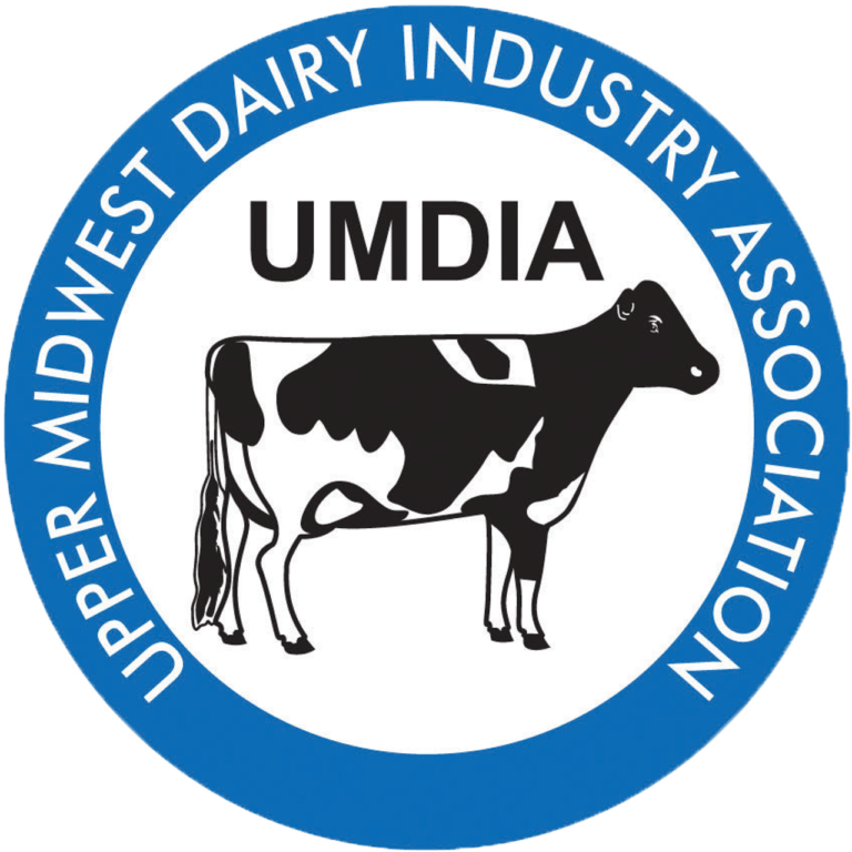 Upper Midwest Dairy Industry Association